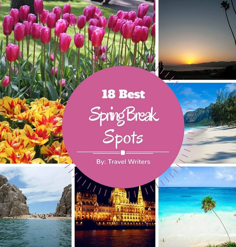 best spring destinations travel blog crizzy kiss